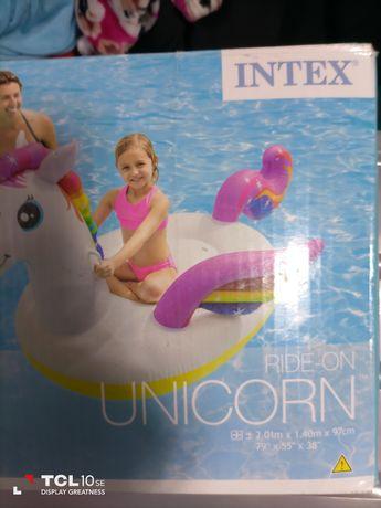 Unicórnio para crianças, para piscina ou rio