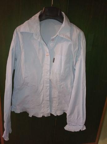 Школьная блузка для 2-3 класса