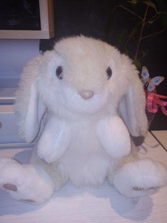 Pluszowy królik *