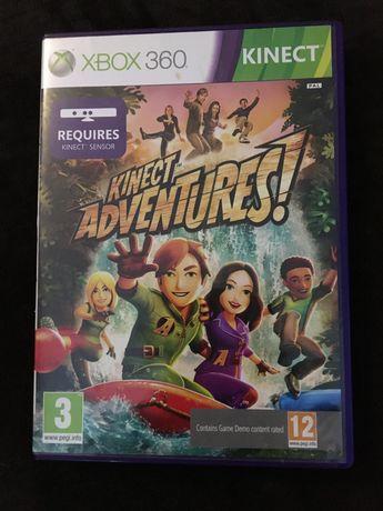 Kinect Adventures! Xbox360