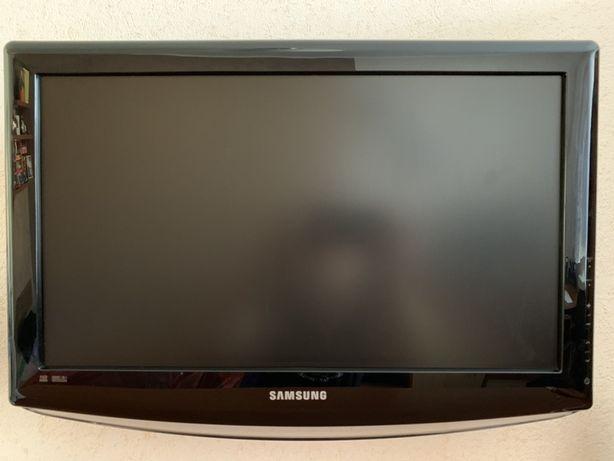 Telewizor Samsung 23 cale czarny