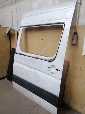 Drzwi przesuwne Sprinter W906