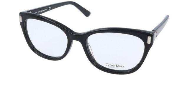 Óculos de senhora (armacoes) Calvin Klein novos sem estojo
