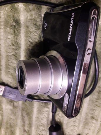 Продам цифровий фотоапарат на запчастини