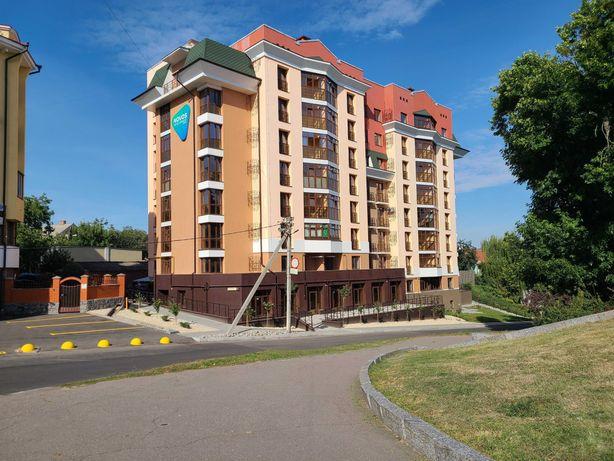 Центр, вул. Панянка, 1, площ. 102 м2, АО, за $115000