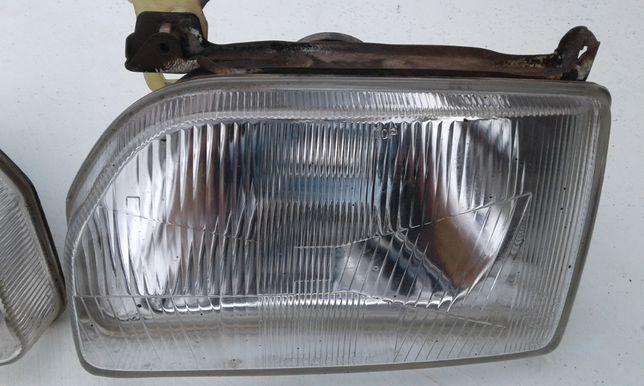 фара форд эскорт / ореон