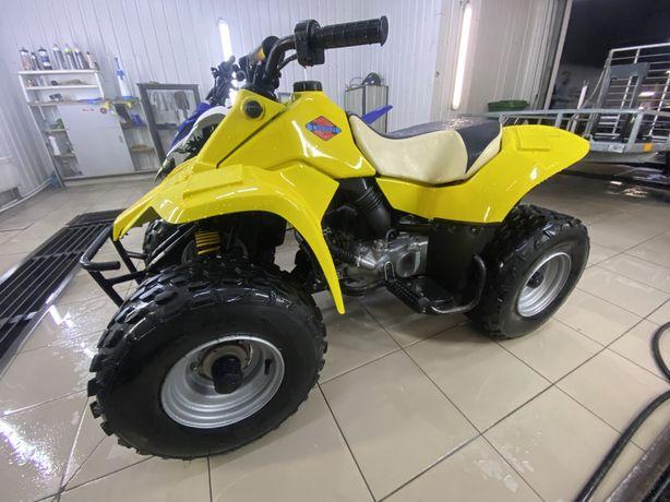 Квадроцикл Suzuki 80 2T