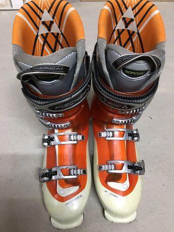 Buty narciarskie Fischer r- 44