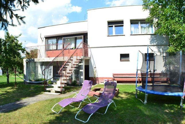 Piękny, funkcjonalny dom w Międzyrzeczu. Niższa cena !