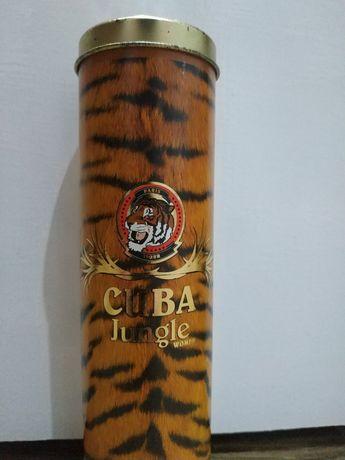 CUBA Jungle women 100 ml