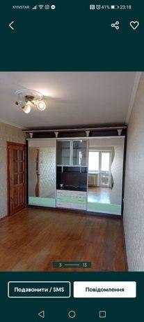 Продам 1/4 частину 2 кімнатної квартири