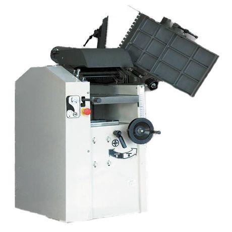 Strugarka grubościówka BUŁGARSKA heblarka 310 mm NOWA FV + Przyrząd