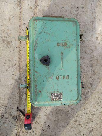 Продам коробок 3-х фазного оборудования.