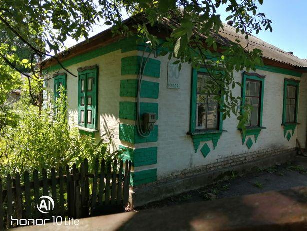 Продам будинок смт. Пантаївка