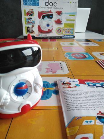 DOC Mówiący robot edukacyjny