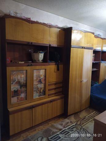 Стенка мебель горка шкаф