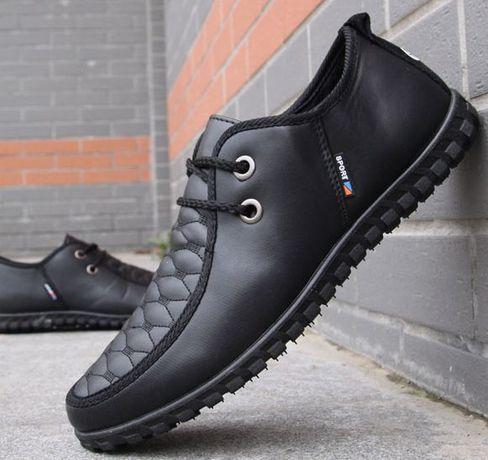2016 New Fashion England Men's Shoes