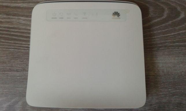COVER completa para Huawei 4G LTE _ E5186 _ Equip. DEMO