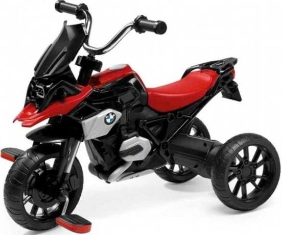 Детский мотоцикл на педалях