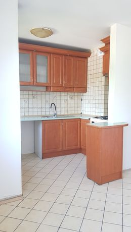 Sprzedam mieszkanie Kwidzyn pierwsze piętro 4m