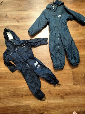 Демисезонный комбинезон, дождевик, плащ, куртка