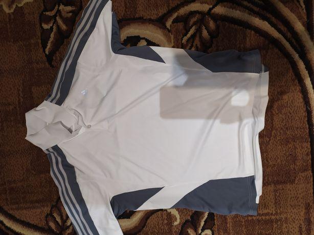 Koszulka polo adidas