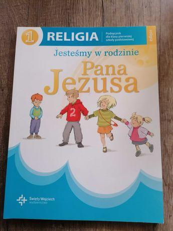 Religia klasa pierwsza