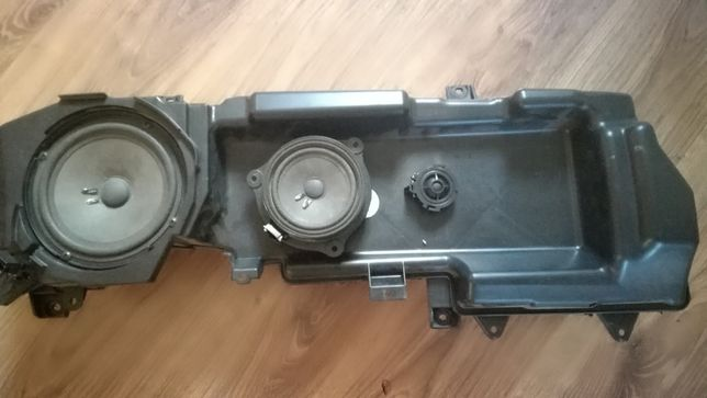 Komplet głośników Audi A6