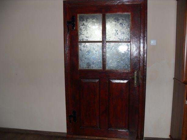 Drzwi poniemieckie