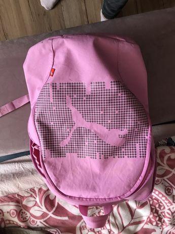 Детский портфель Puma