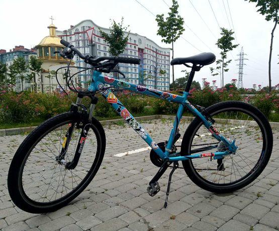 Продам горний велосипед Velox 26 колеса