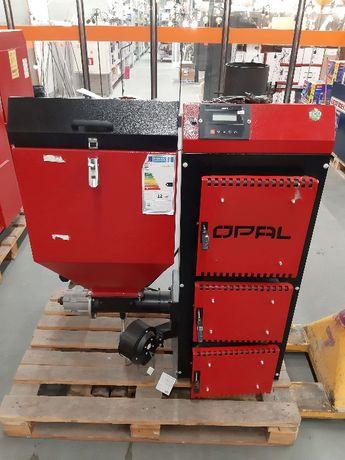 OBI Kocioł C.O. Opal Slim 12 KW Lewy przecena z 6999 na 5998zł