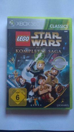 Lego Stars Wars Komplette Saga