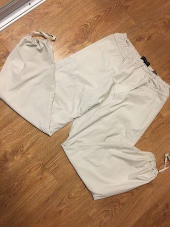 *спортивные фирменные мужские штаны, большой размер L из США