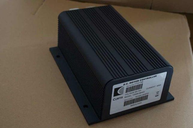 Controlador Velocidade Motor DC 500A 20v to 30v