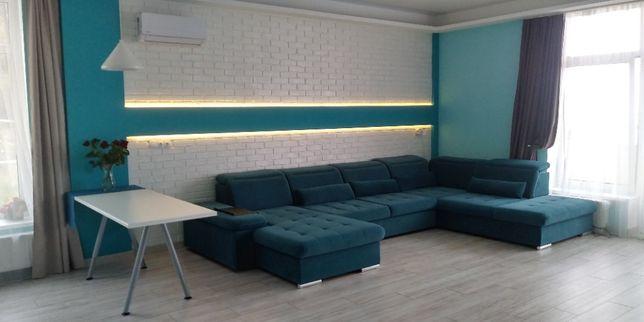 Продам свою квартиру из 2-х студий в Ялте с видом на море
