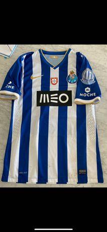 Camisola FC Porto - Danilo nike 2