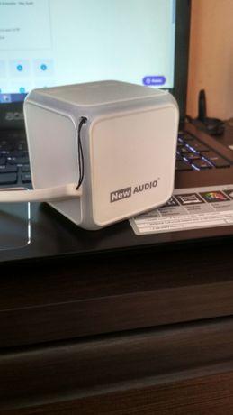 Głośnik NEW AUDIO M28BT Biały