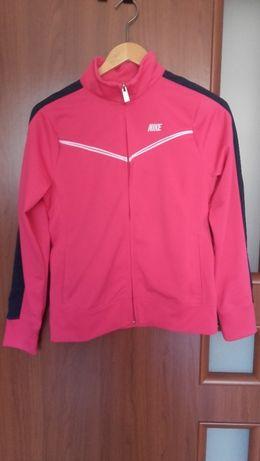 Różowa bluza - Nike