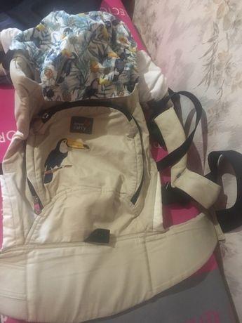 Эрго рюкзак для ребенка Love&Carry +подарок