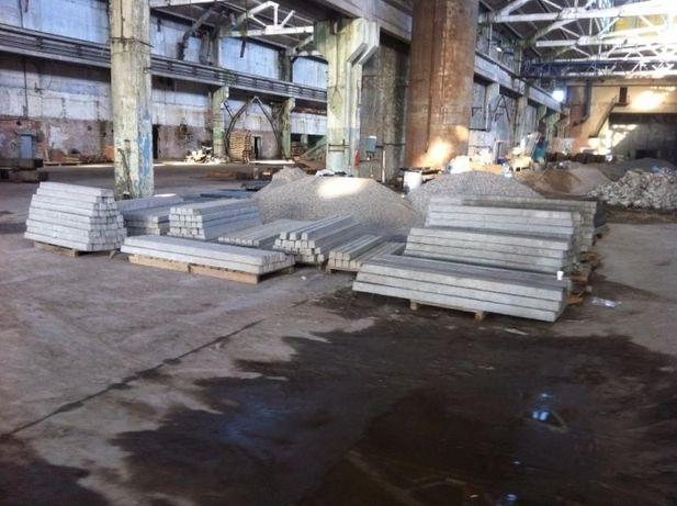 Бетонные столбы.стовпчики бетонні. под сетку рабицу