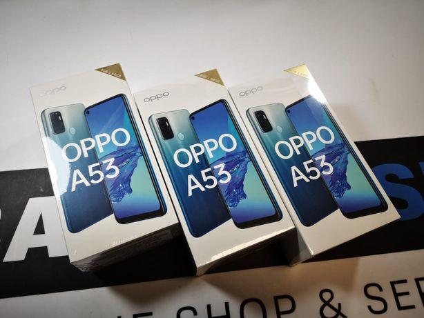 Sklep Oppo A53 64GB 4GB Black Balticgsm