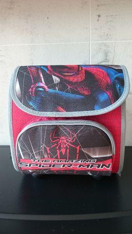 Tornister ergonomiczny na licencji Spider-Man / plecak szkolny