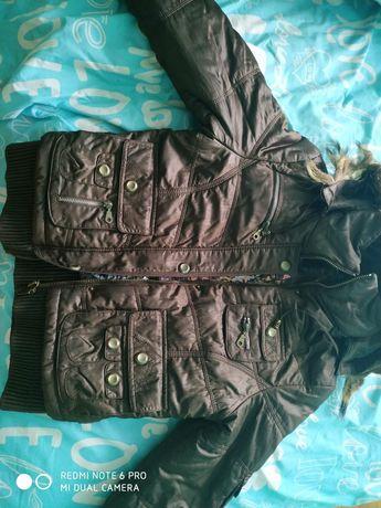 Куртка жіноча 36розмір