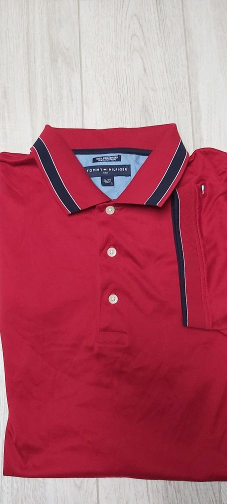 Polo Tommy Hilfiger XL TG z USA