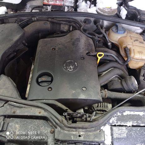 Silnik  Passata  b5 1.6