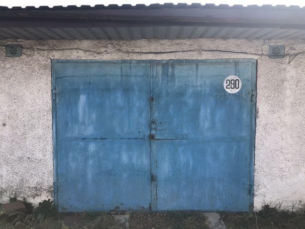 Продам гараж корп «Центральный»