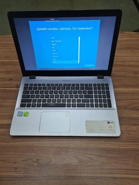 Продам ASUS Vivobook 15 X542UN-DM040