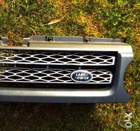Grelha Range Rover Sport