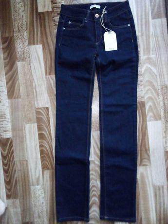 Класні фірмові джинси, ідеально в школу